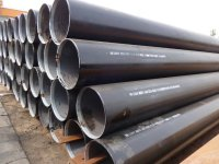 China API PSL1 LSAW Steel Pipe Manufacturers