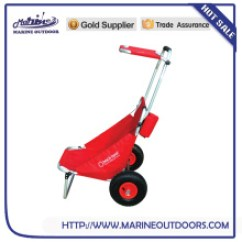 Fishing Chair Hand Wheel Wedding Cover Hire Bromley Offer Beach Trolley Cart Wheels From China Supplier Aluminum Trailer Folding