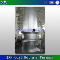 China JRF Coal Hot Air Furnace Manufacturers