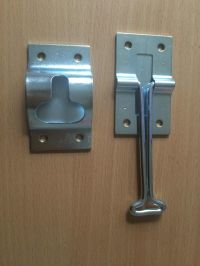 China Rubber Door Keepers Trailer Manufacturers