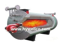 China Gas Combustion Hot Air Furnace for Dryer, High