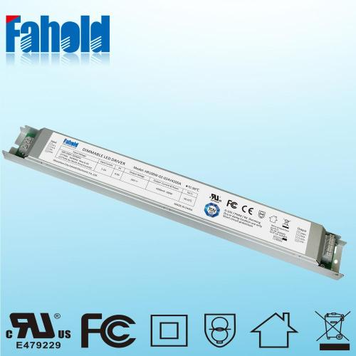 small resolution of 24v 100w constant voltage linear led driver