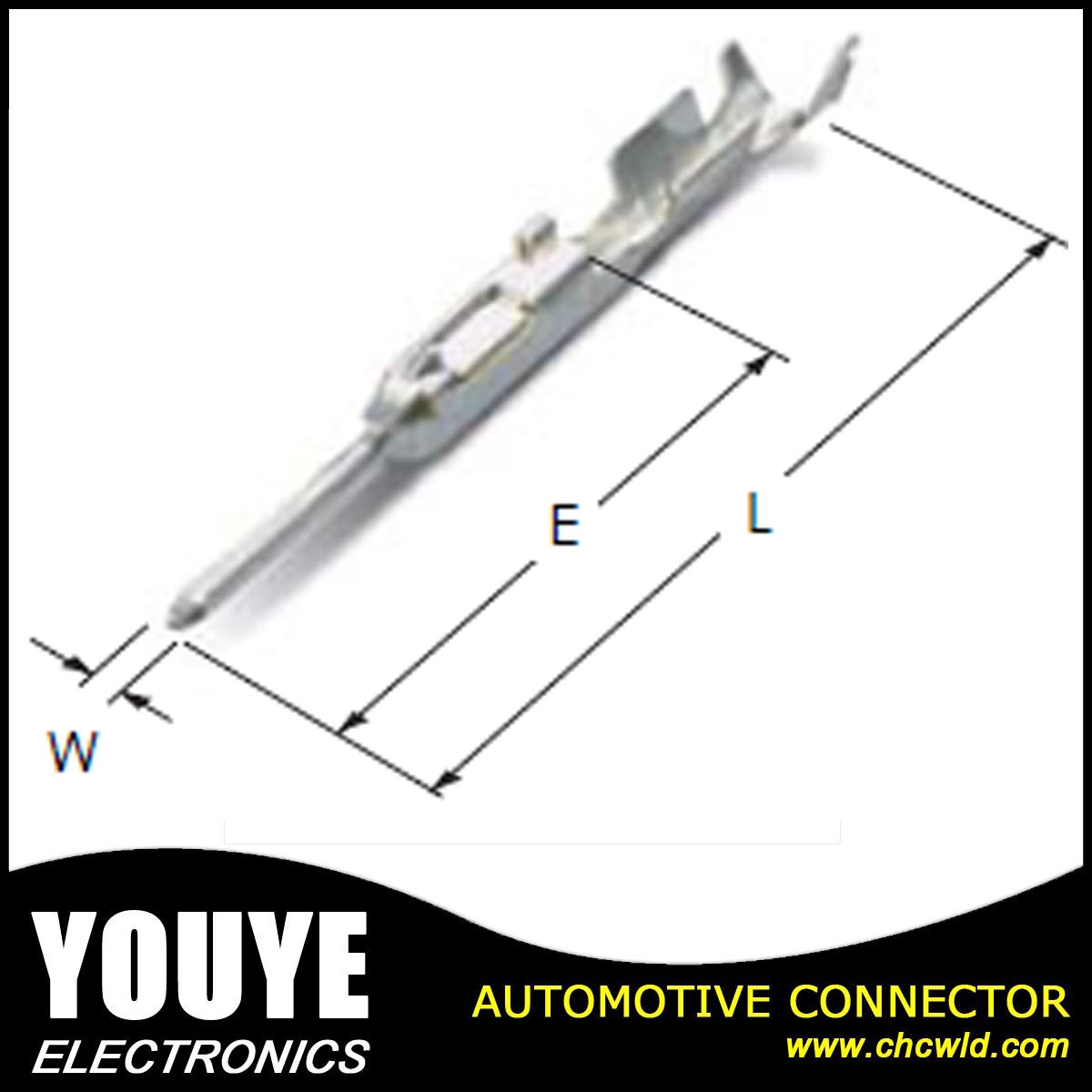 hight resolution of ket 025 series st741055 3 automotive wire to wire terminal