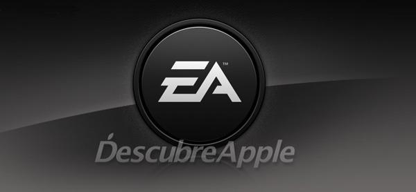 Juegos rebajados de Electronic Arts