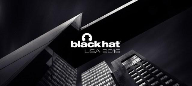 Black-Hat-USA-2016
