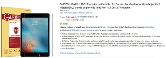 OMOTONAmazon