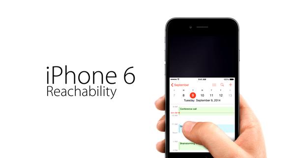 Reachability iOS℗ 11_1