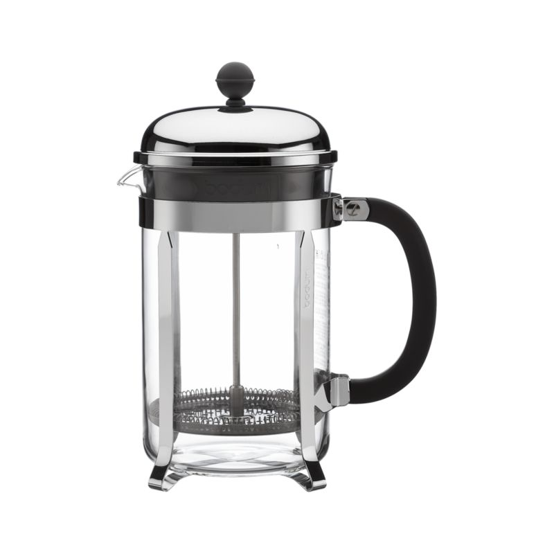 Bodum Chambord 51 Ounce French Press Crate And Barrel