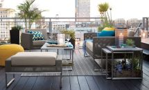 Patio Sets And Outdoor Furniture Collections Crate