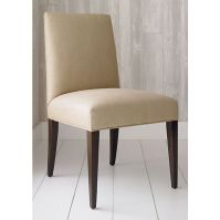 Miles & Sasha Side Dining Chair at Crate and Barrel Chairs ...