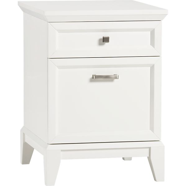 White Filing Cabinets  Cheap Filing Cabinets