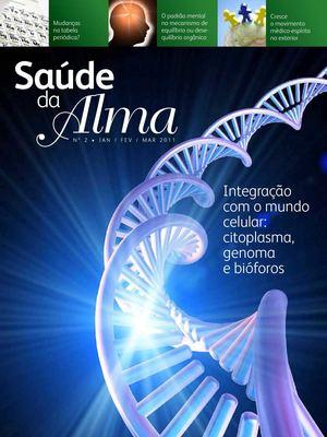 Revista Saúde da Alma - número 02