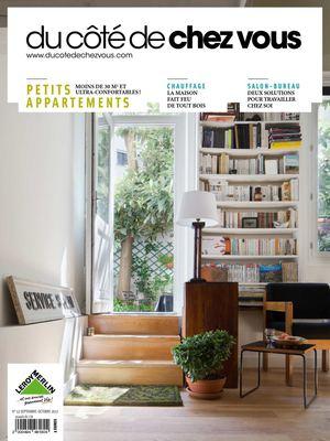 Du Côté De Chez Vous : côté, Calaméo, Côté, N°53, (septembre-octobre, 2012)