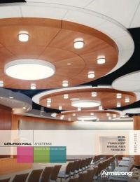 Calamo - Ceilings catalog