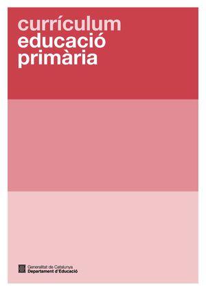 Calaméo  Curriculum Primària Generalitat De Catalunya (2009