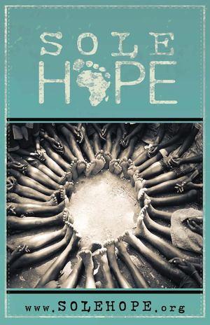 Calam 233 O Sole Hope Shoe Cutting Booklet