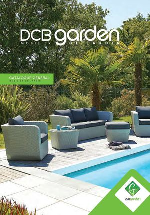 Calamo Catalogue DCB Garden