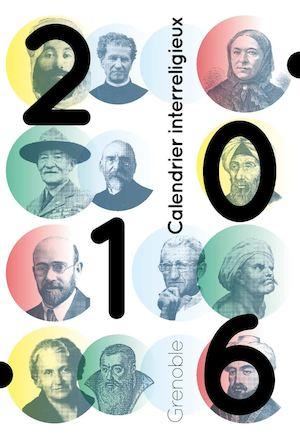 La Maternelle De Moustache Calendrier 2016 : maternelle, moustache, calendrier, Calaméo, Calendrier, Interreligieux