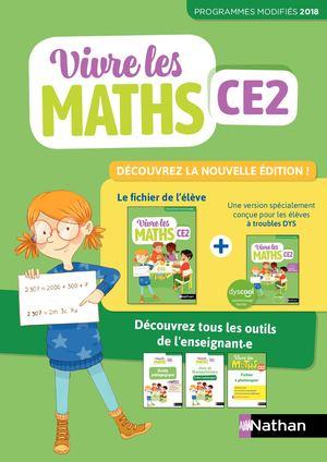 Vivre Les Maths Ce2 Site Compagnon : vivre, maths, compagnon, Calaméo, Extrait