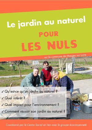 Le Jardinage Pour Les Nuls : jardinage, Calaméo, Jardin, Naturel