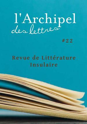 La Cousine De Brio En 8 Lettres : cousine, lettres, Calaméo, Archipel, Lettres, N°22