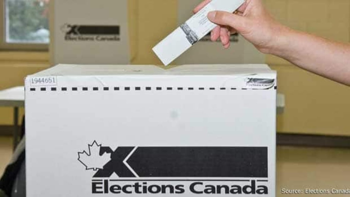 Canada Election 2015 Vote Now At Any Elections Canada