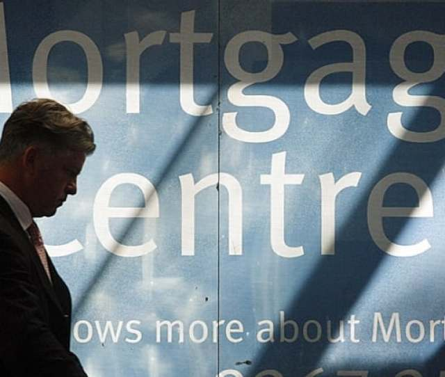 Two Of Canadas Biggest Banks Raised Their Five Year Posted Mortgage Rates On Friday Daniel Munoz Reuters