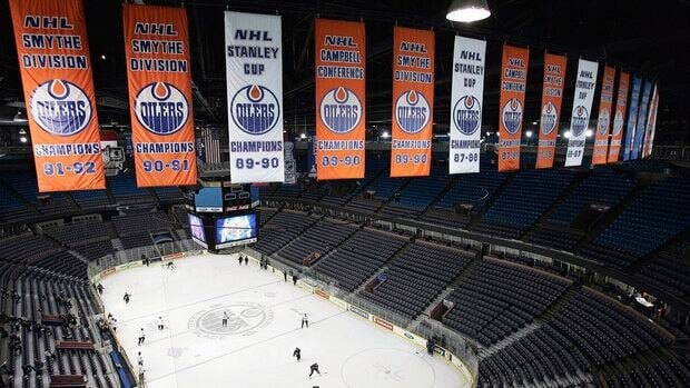 Edmonton Council Approves New Oilers Arena Nhl On Cbc