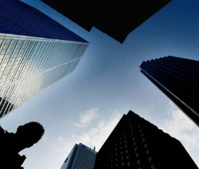 An Analysis By Ccpa Senior Economist David Macdonald Found That Canadas Major Lenders Were In A Far Worse Position During The Downturn Than Has Ever Been