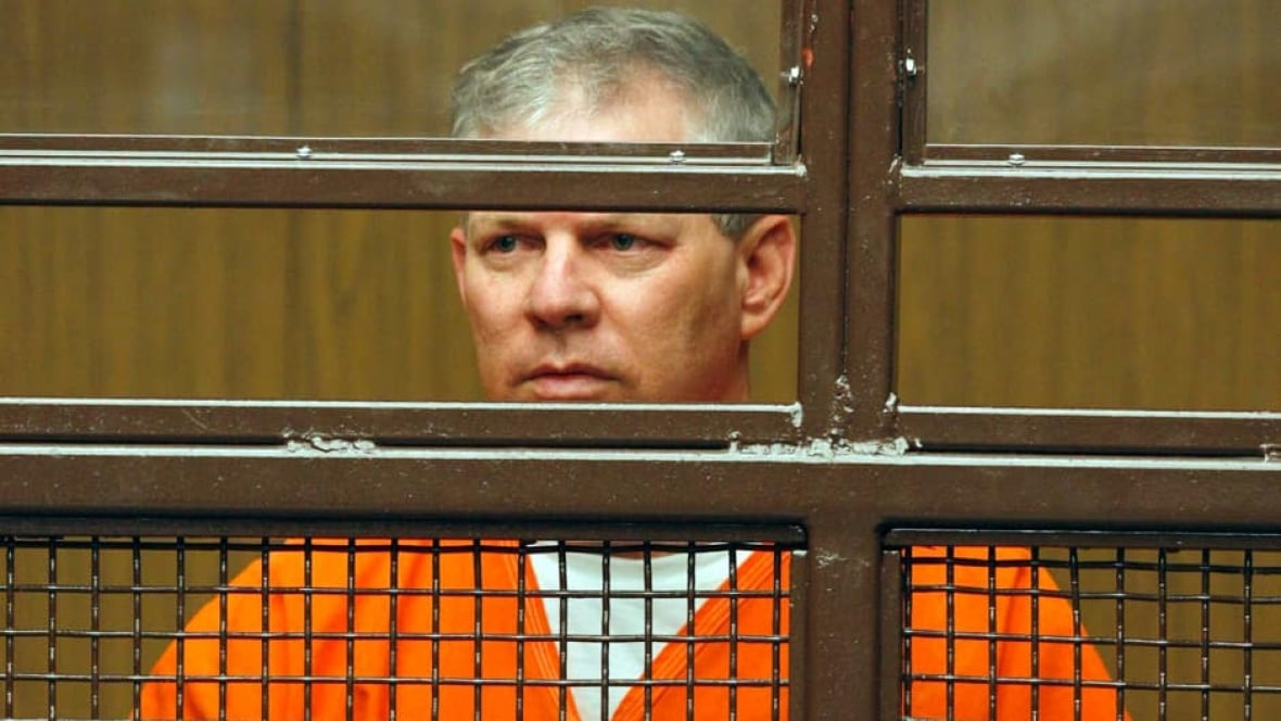 Lenny Dykstra Sentenced To Prison In Bankruptcy Fraud Case CBC
