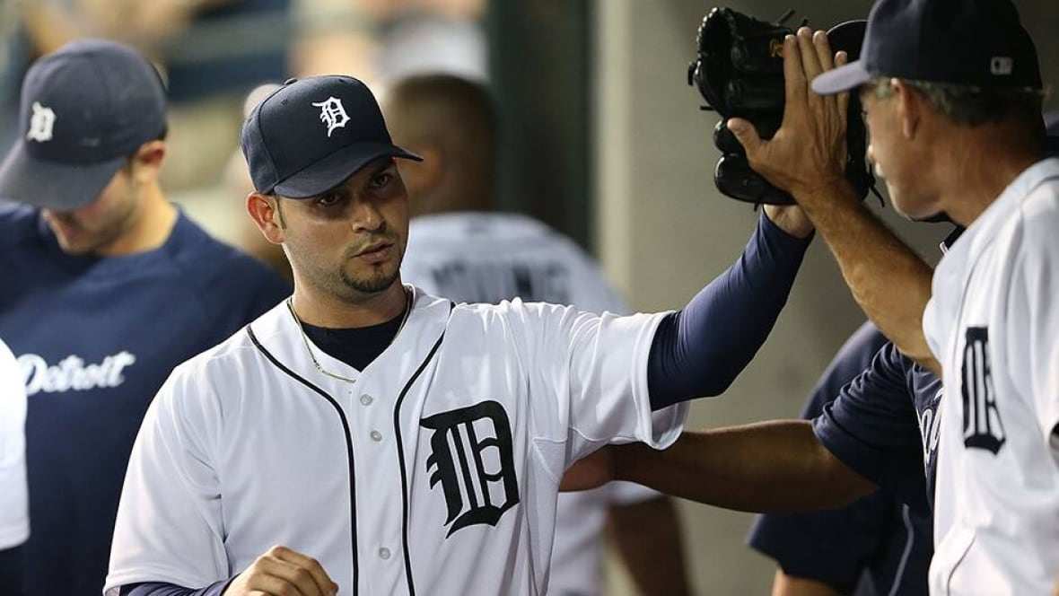 Tigers Anibal Sanchez Reportedly Agree To New Deal MLB Moves