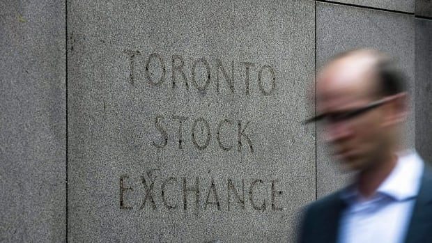 The TSX was at its highest level in more than 2.5 years on Friday.