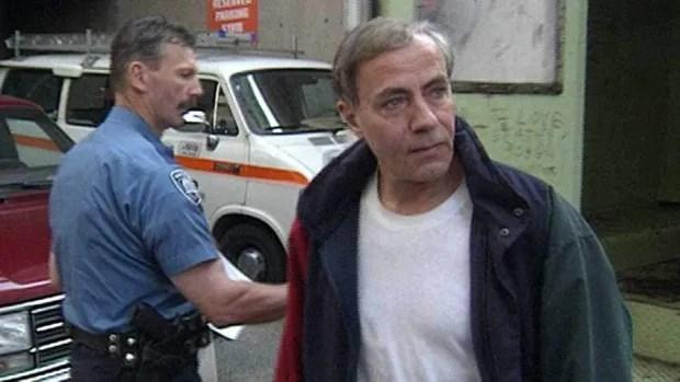 Sex Offender Paul Leroux Allowed To Serve Rest Of Sentence