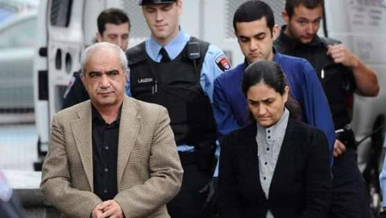 Mohammad Shafia, his wife, Tooba Yahya and their son, Hamed, were convicted in 2012 of the murders of the couple's three daughters and Shafia's first wife. A national security committee was told Tuesday that Mohammad Shafia intimidated inmates into attending prayers.