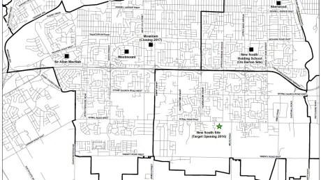 Hamilton board aims to build new high school at Rymal East