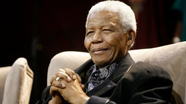 Nelson Mandela 1918 - 2013: special coverage