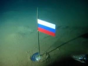 RUSSIA ARCTIC