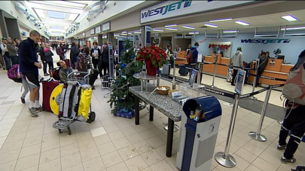Saskatoon airport expects another recordsetting year