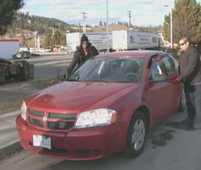 The Dodge Avenger The Couple Financed For 21000 Will End Up Costing Them 44000 If They Dont Get A Break On The Loan Cbc