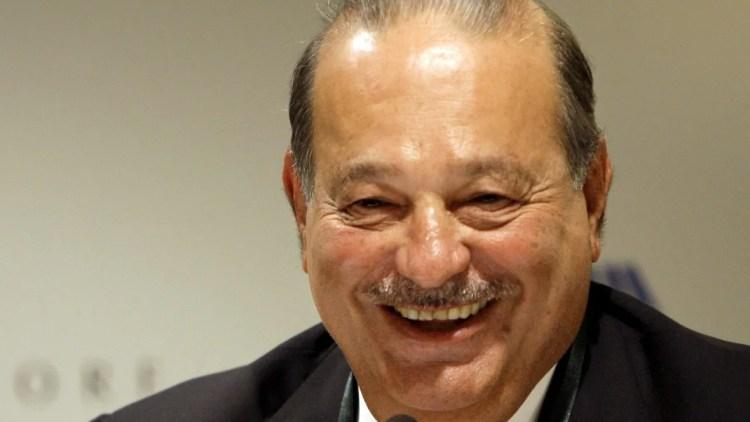 Image result for Carlos Slim Helu