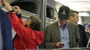 Cellphone-travel
