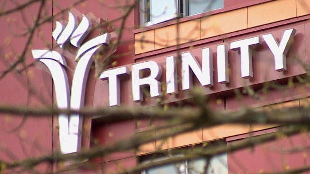 Trinity Western University students must sign a covenant abstaining from sexual intimacy 'that violates the sacredness of marriage between a man and a woman.'