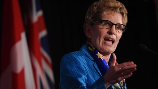 Ontario Premier Kathleen Wynne has called an election for June 12.