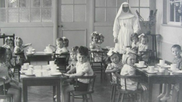 A historian believes the bodies of hundreds of children who attended an orphanage in Tuam, Ireland are buried in a former septic tank near the building.