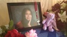 Tina Fontaine funeral