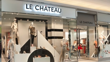 Le Château goes bust, becoming latest retail victim of COVID-19