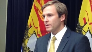 Premier-designate Brian Gallant