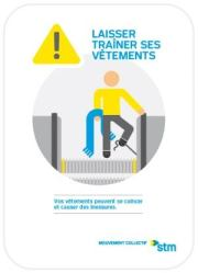 STM safety campaign