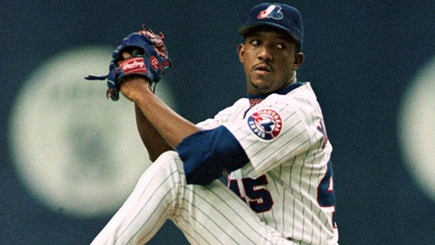 Pedro Martinez among new names on baseball Hall of Fame