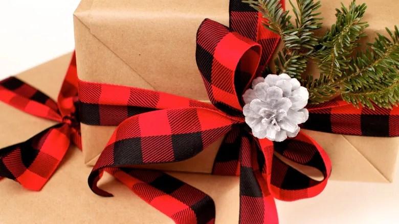 Christmas Gift Giving Tradition